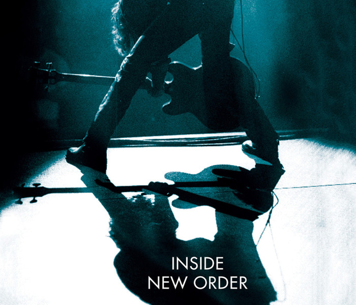 Substance: Inside New Order  By Peter Hook
