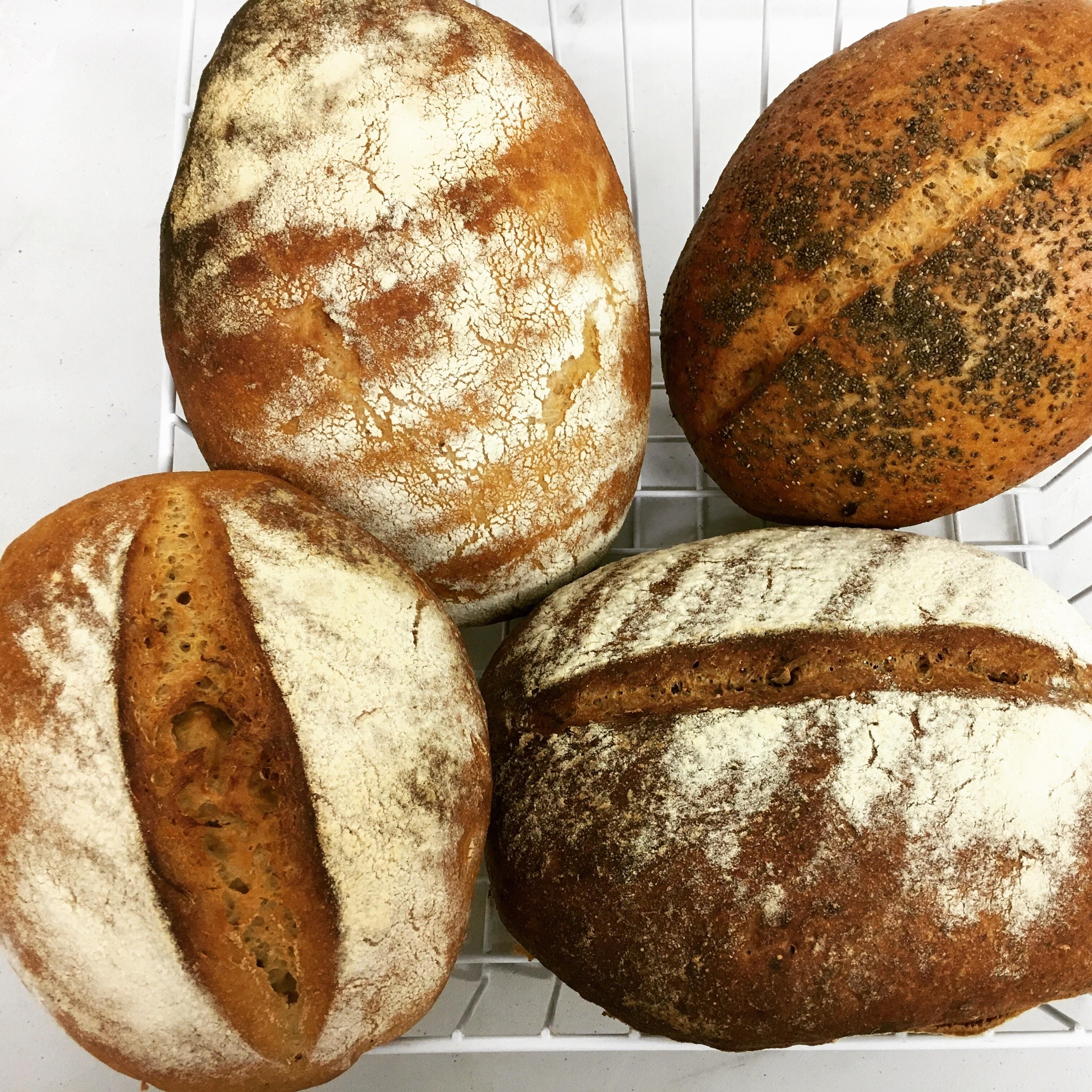 VIVA_Rana's Artisan Bread3