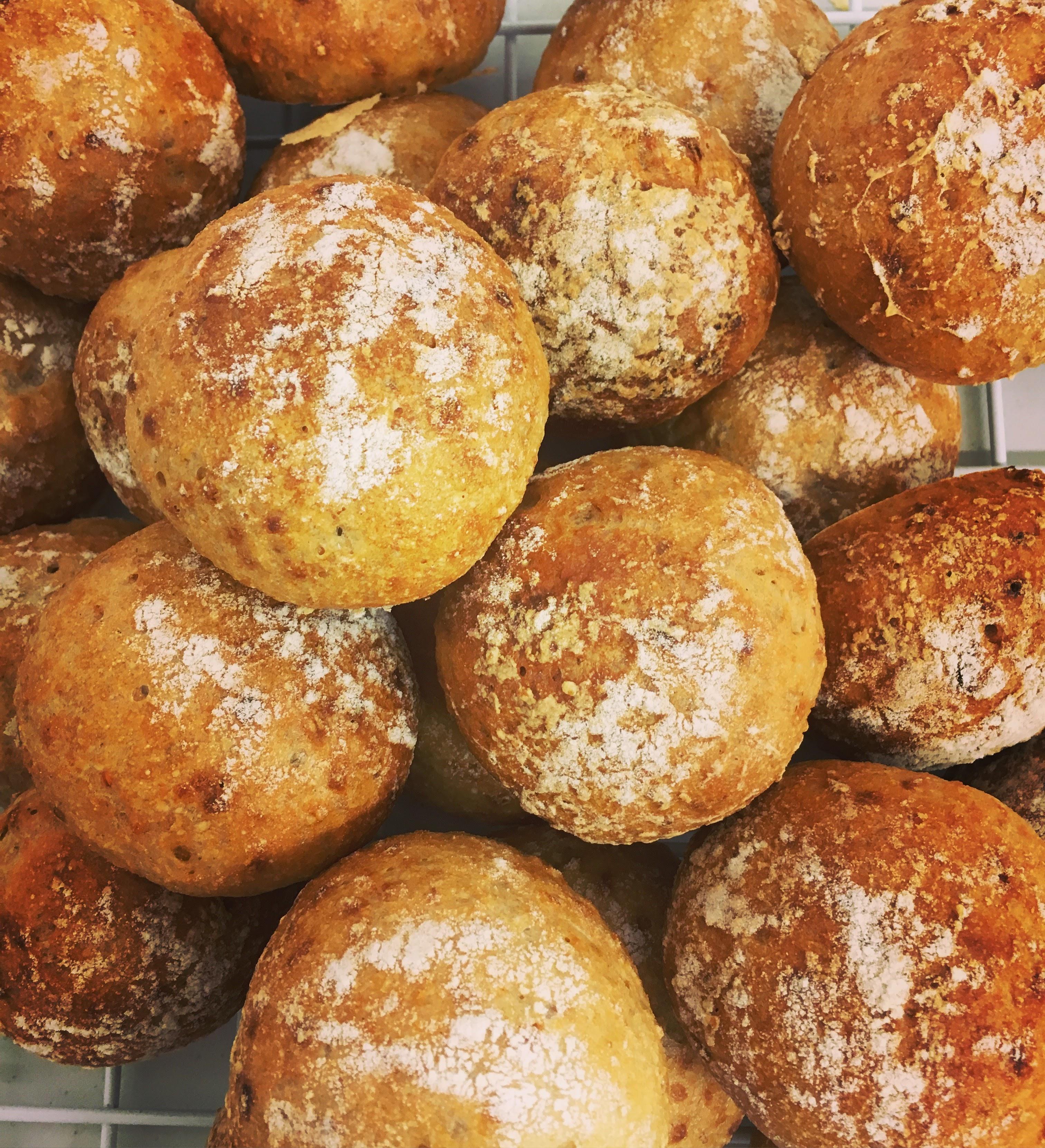 VIVA_Rana's Artisan Bread4