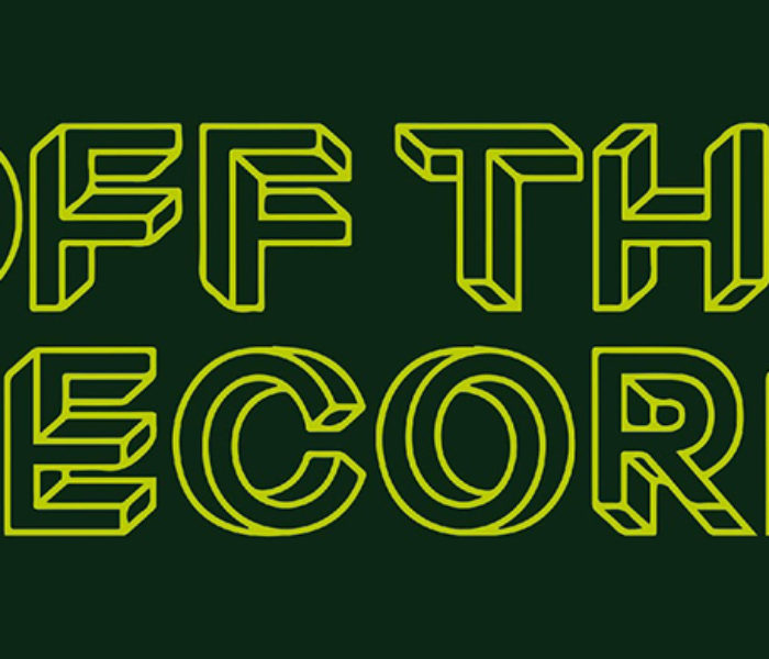 "Guy Garvey, Tim Burgess, Frank Turner + More To Curate Unsigned Music Event ""Off The Record"" This November!"