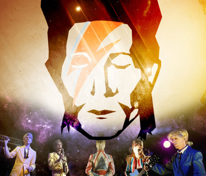 World's Number 1 Bowie Tribute Show Comes To Manchester