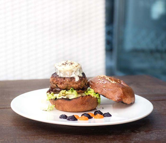 Grafene launches new small plates and bar treats menu