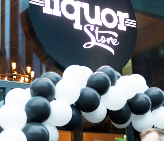The Liquor Store on First Street brings nightlife to Manchester's newest district