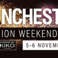 Manchester Fashion Weekender Is Coming To Town