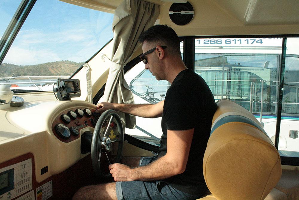 Onboard 1