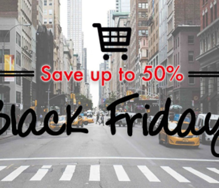 Top Black Friday USA Travel Deals