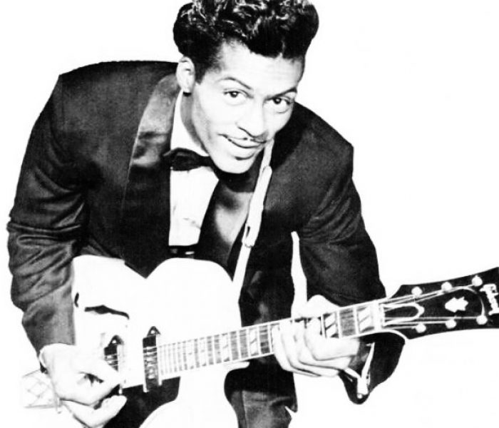 Chuck Berry: Obituary