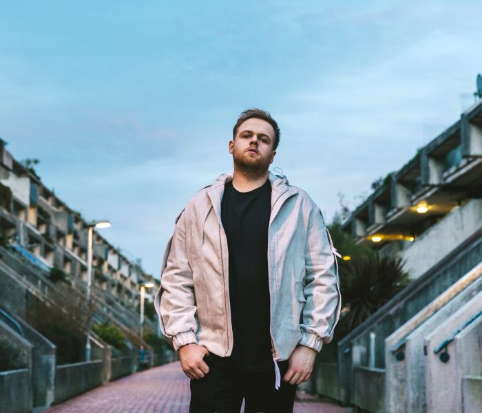 Tom Walker Goes On US Tour