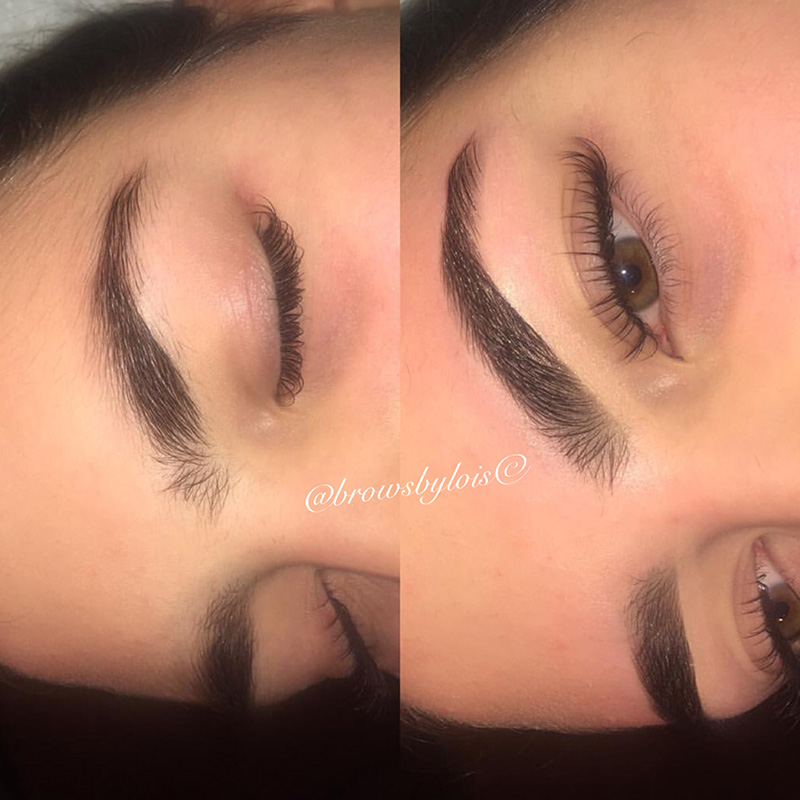The Phenomenon Behind High Definition Brows Viva