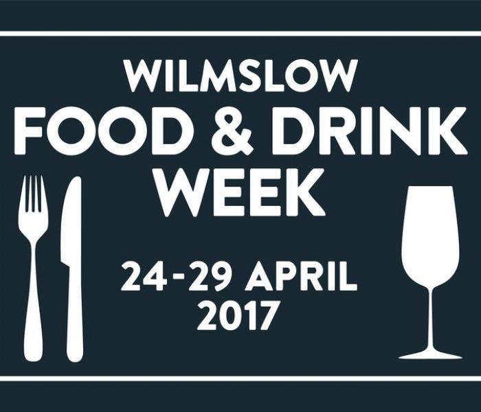 Wilmslow Food And Drink Week 2017