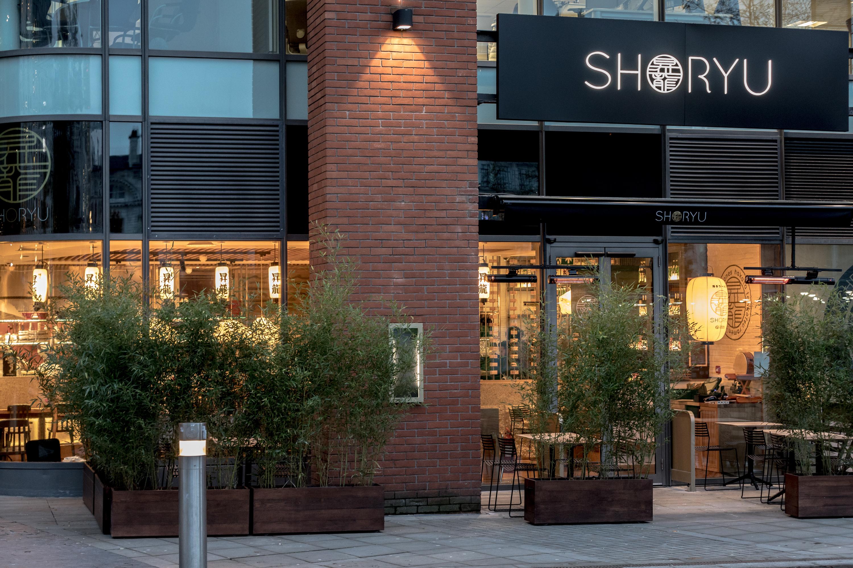 Ramen Restaurant Manchester