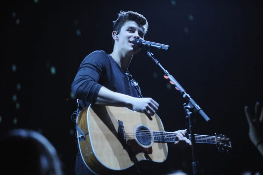Concert Review: Shawn Mendes illuminates Manchester Arena for the first time