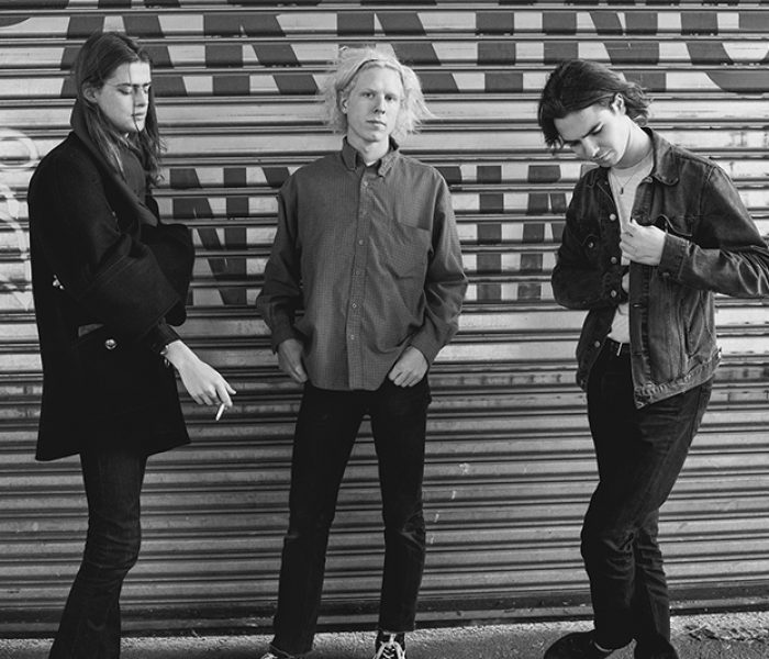 LIVE: Blaenavon at The Deaf Institute