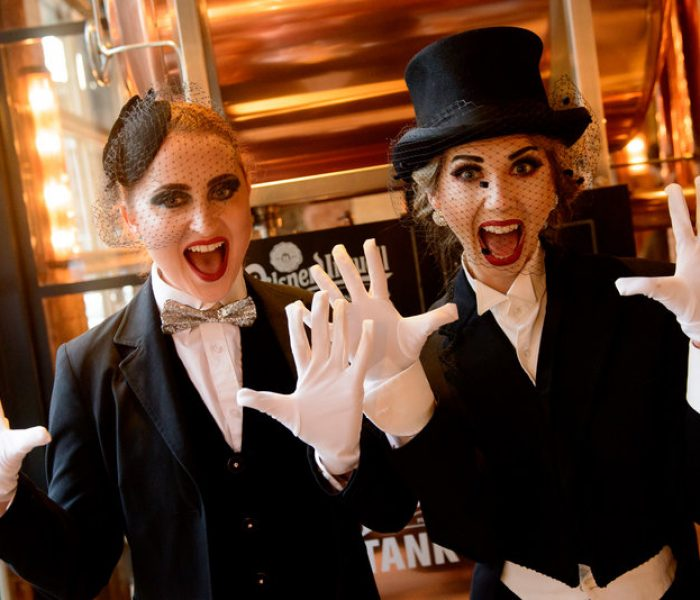 Baby Grand Slam Brings New York Style Cabaret to Manchester