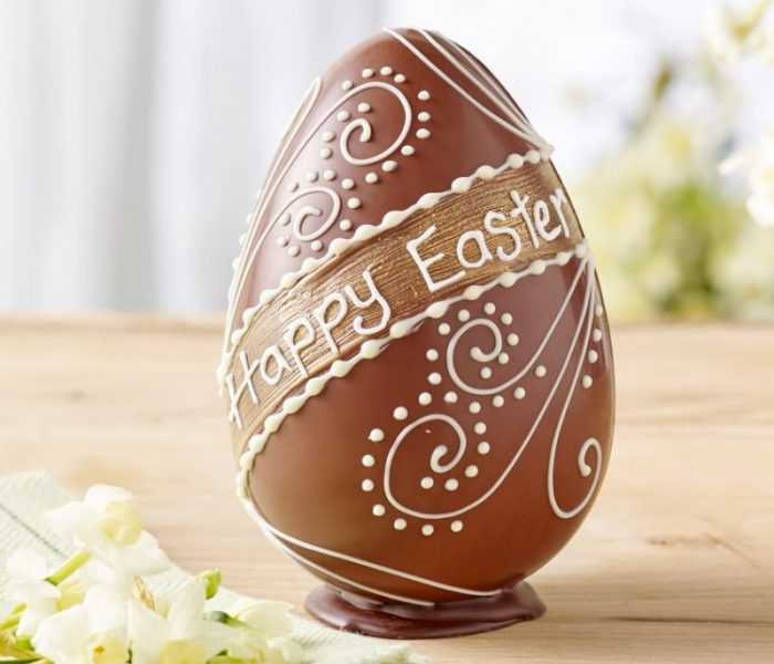 VIVA Kids Bring Eggsquisite Chocolate Finds For You This Easter