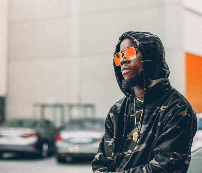 LIVE: Tory Lanez takes Manchester