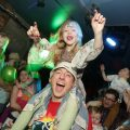 Parents, Don't Hang Those Dancing Shoes Up Just Yet! Big Fish Little Fish – Family Rave Returns to Manchester