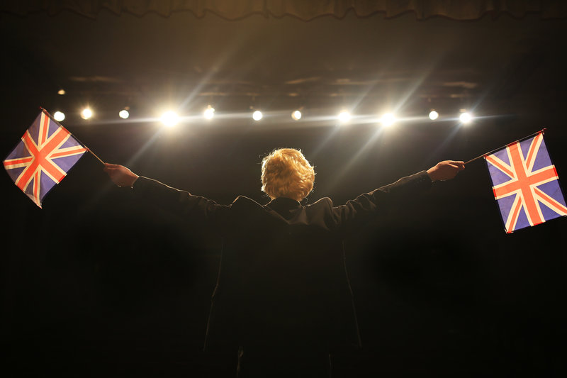 Boris the Musical