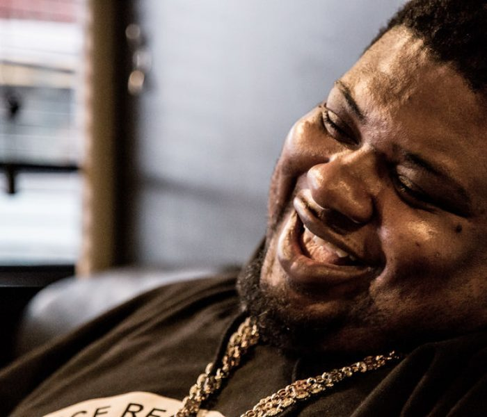 Interview With Big Narstie: The King Of Grime