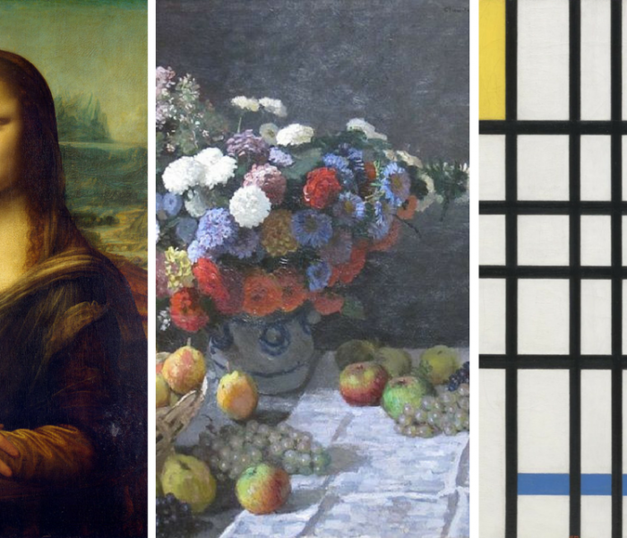 Revealed: The Most Searched-For Paintings Of All Time!