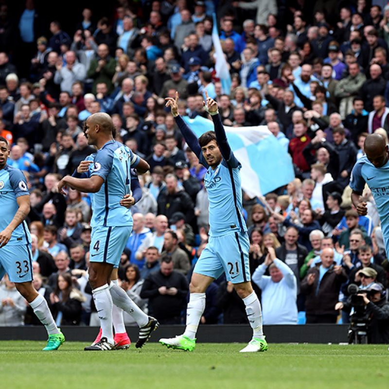 Win A Pair Of Tickets To Manchester City v West Brom At The Etihad Stadium With VIVA