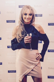 Katie McGlynn- Photo Credit: Gemma Parker /Perscent and Dave Nelson