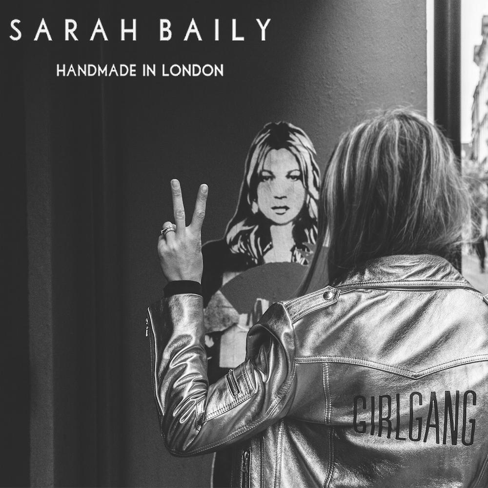 Sarah Baily