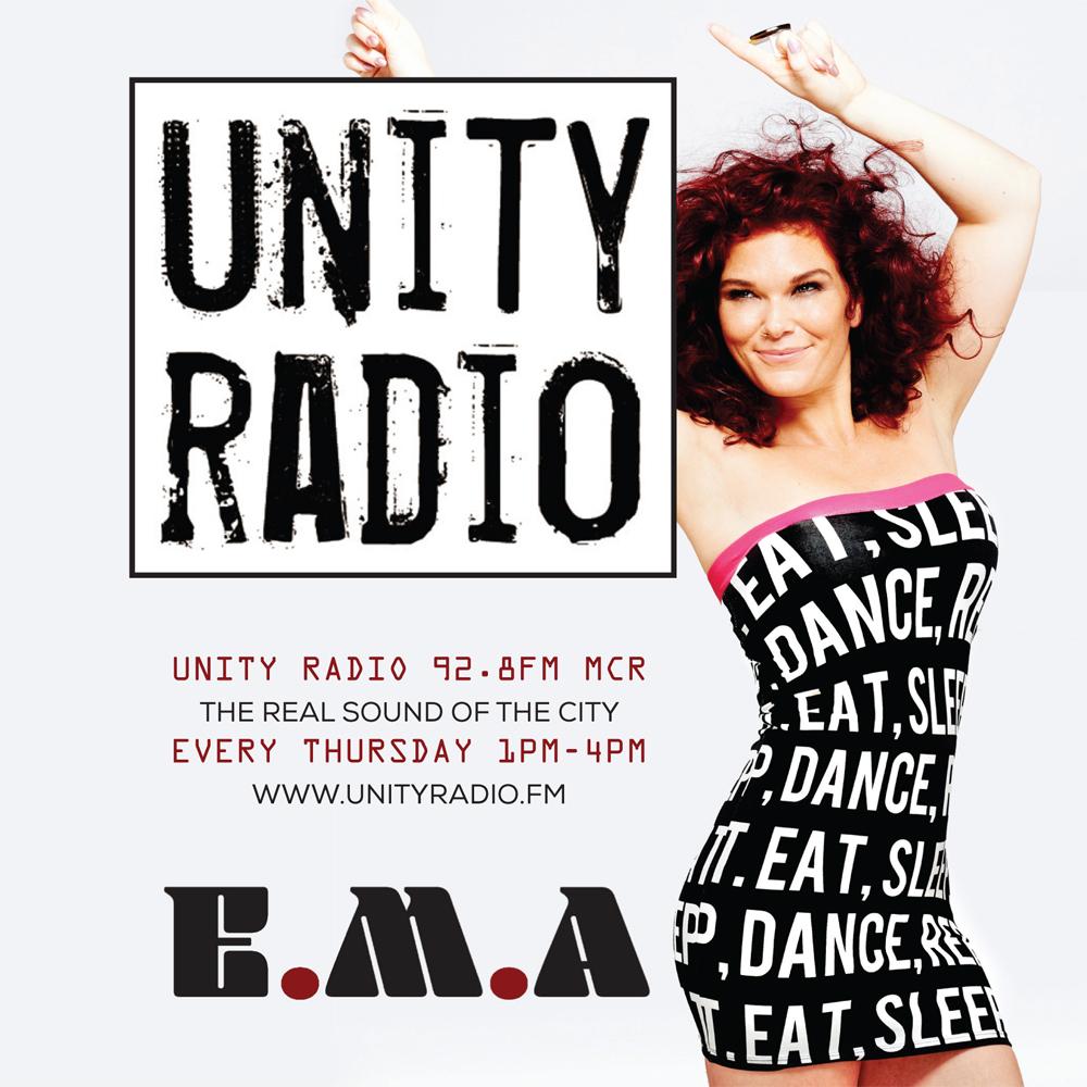 Unity Radio