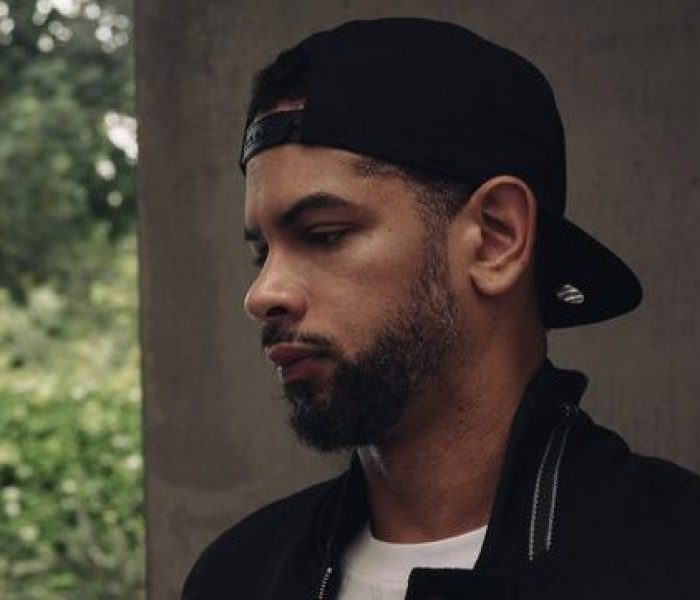 INTERVIEW: VIVA Caught Up With MK Ahead Of His Set At We Are FSTVL