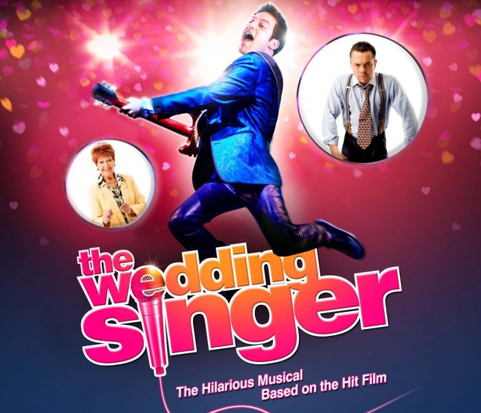REVIEW: The Wedding Singer at the Opera House