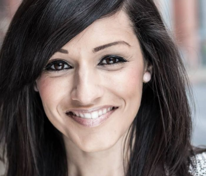 0161: Viva Catch Up With Saira Choudhry The Girl Putting Manny On The Map!