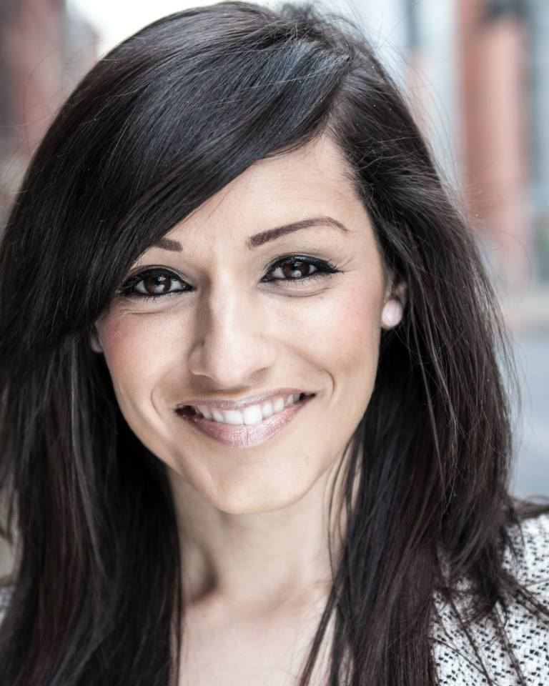Viva Catch Up With Saira Choudhry The Girl Putting