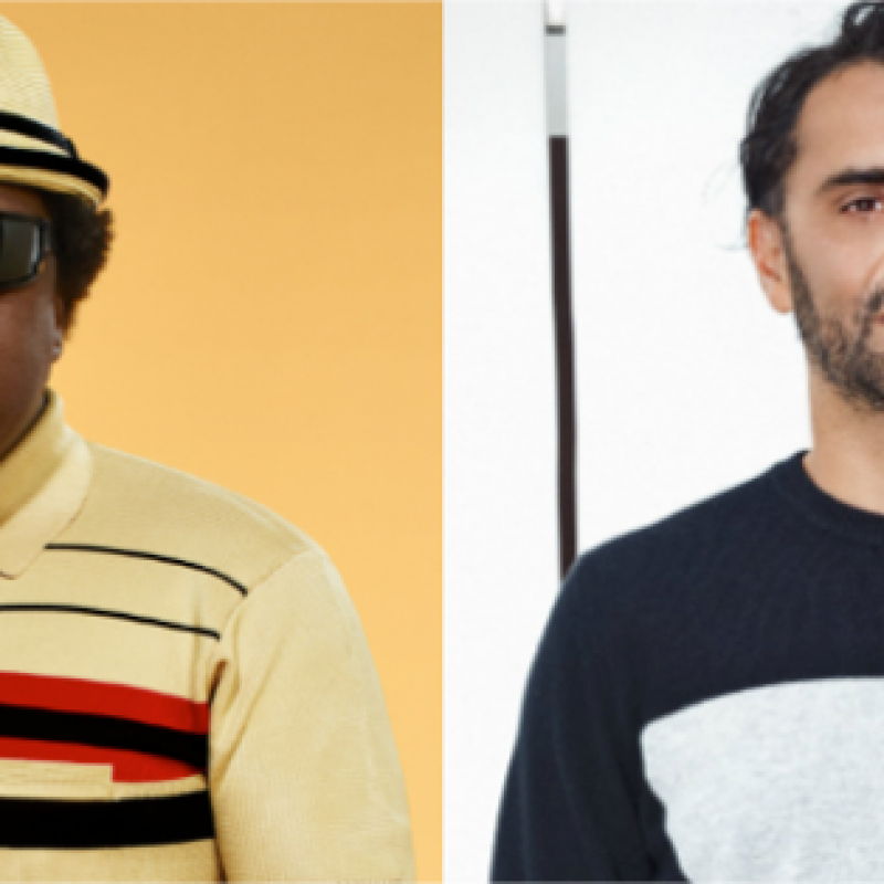 Win tickets so see Yousef and Norman Jay at The British Music Experience!