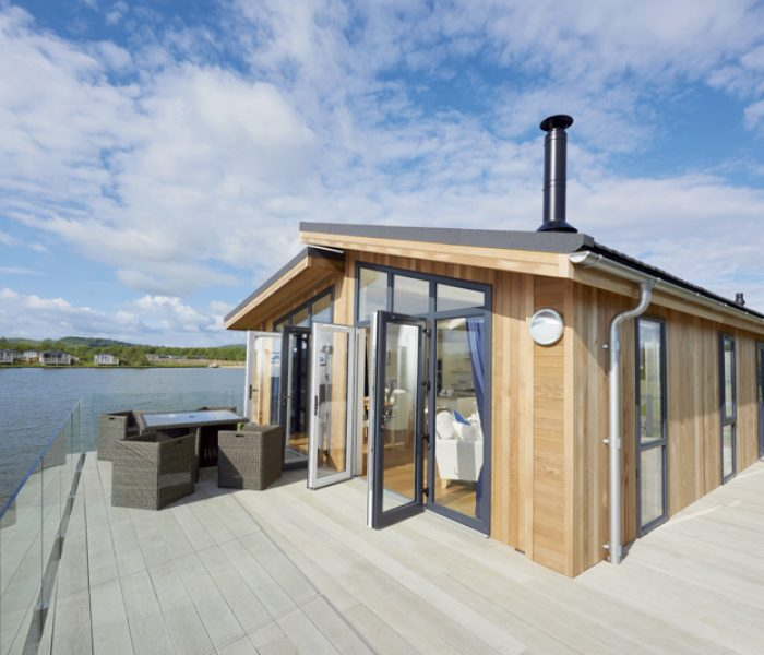 Tarka Holt Super Lodges | The Lake District