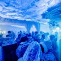Coors Light Pop-Up Ice Cave Rave Experience To Arrive In Manchester