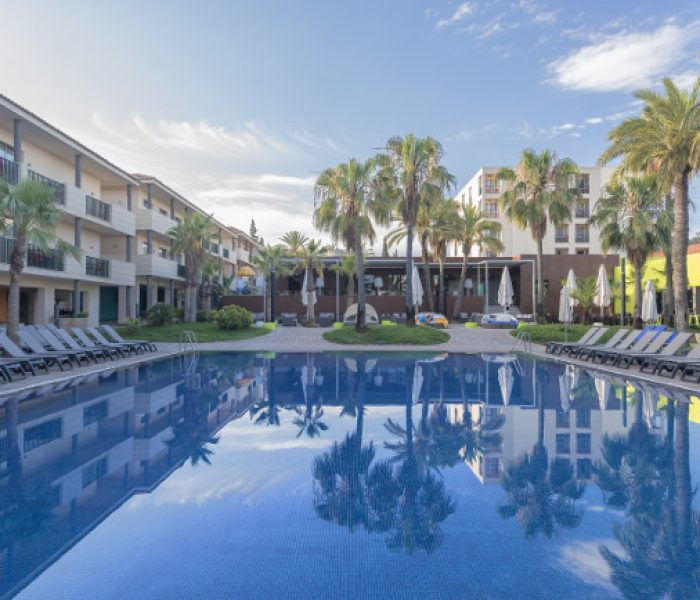 Ibiza review: Occidental Hotel