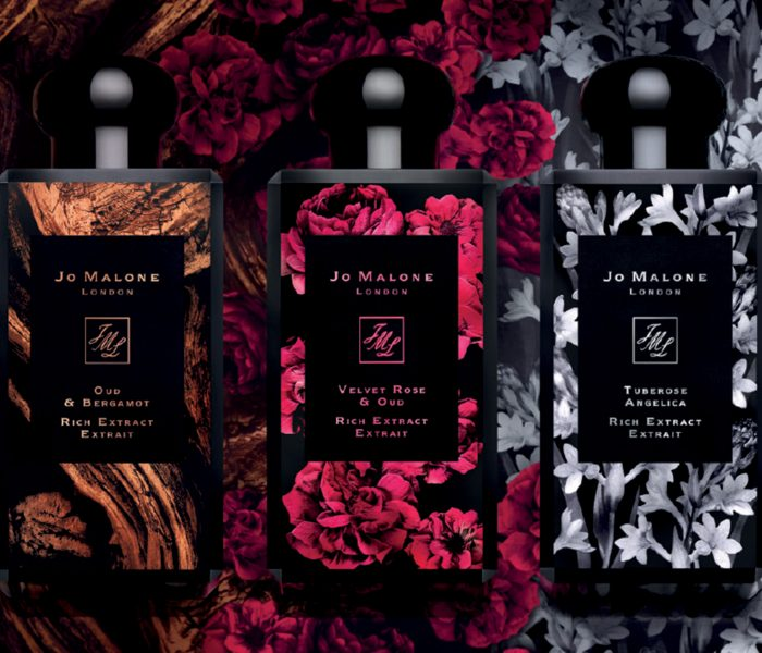 Jo Malone's New Collection Will Make You All Kinds Of Happy!