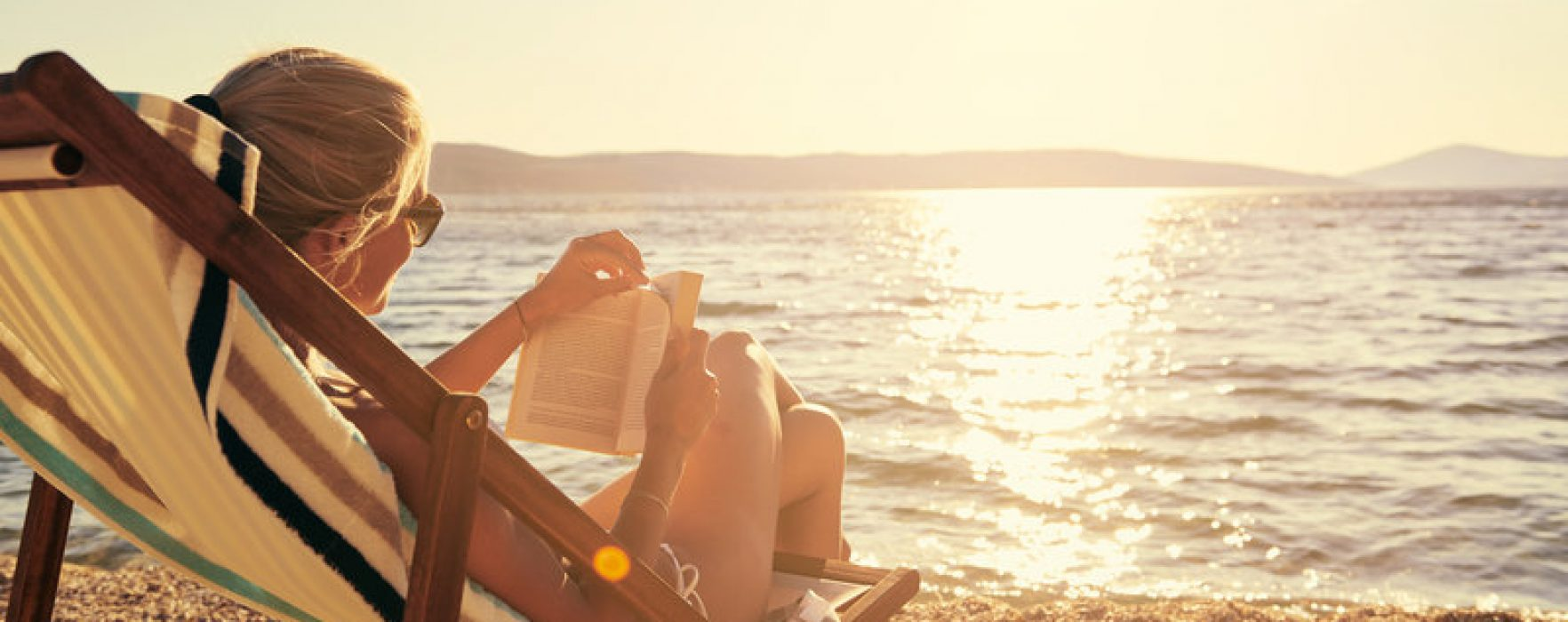 Top 10 Summer Holiday Reads