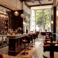 Restaurant Review: Acanthus at the Macdonald Randolph Hotel, Beaumont St in Oxford
