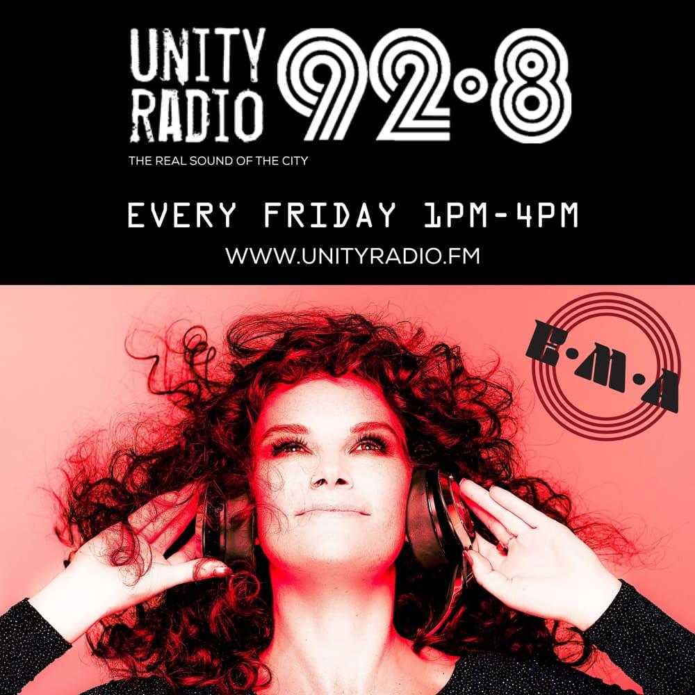 E.M.A Unity Radio