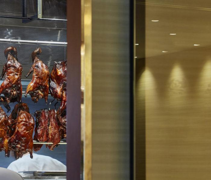 Review: Golden Dragon, Bang Bang Oriental Food Hall, London