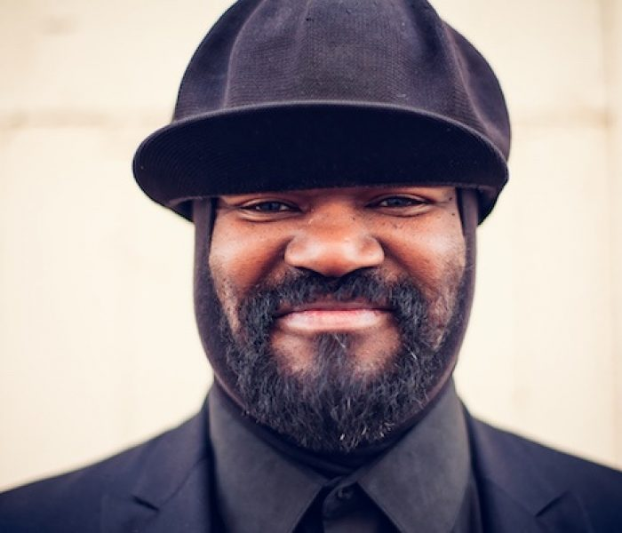 Gregory Porter Announces  UK Tour