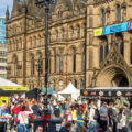 Why Will Mancunians Be Living In A Food Paradise This Week?