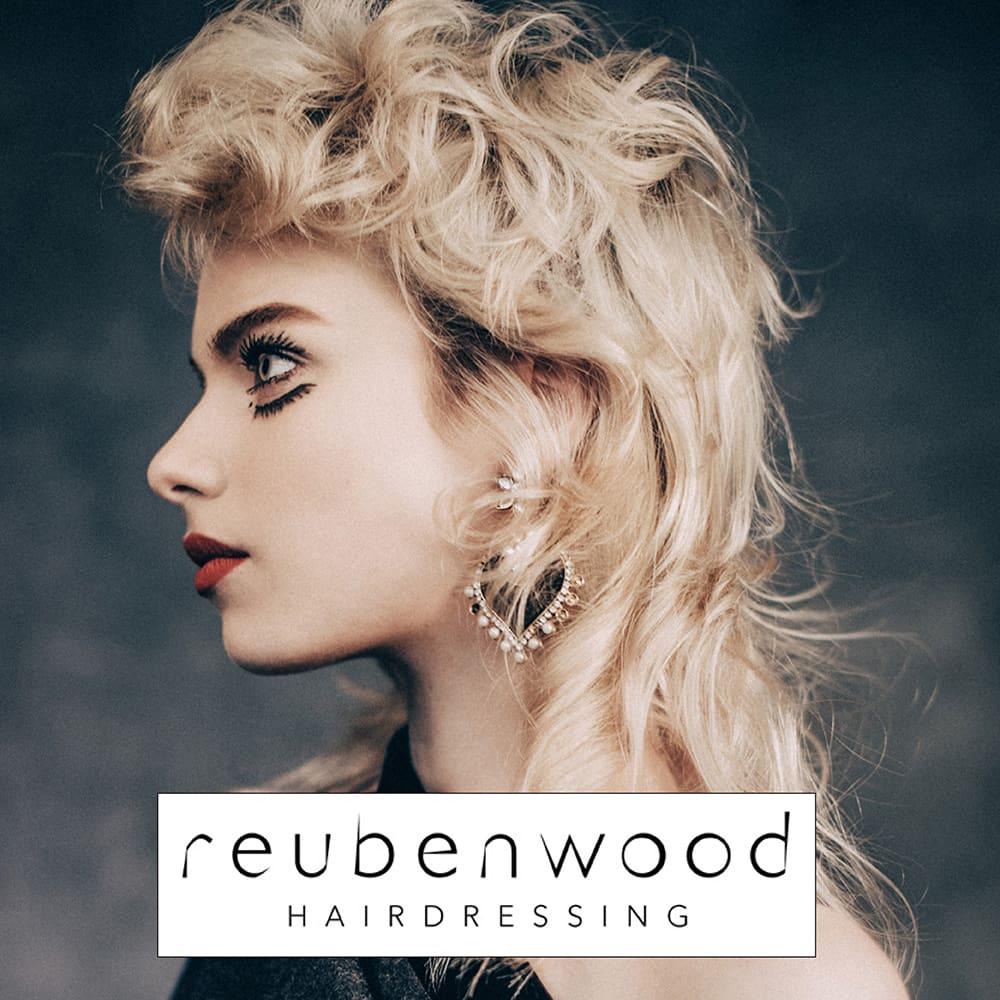 Reuben Wood