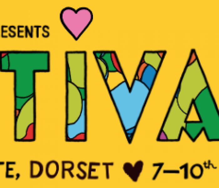 A Curious case of 'DEJA VU'  BESTIVAL … or, can't get enough of Dorset