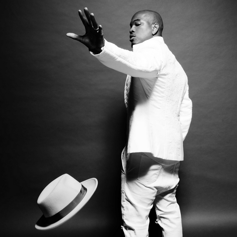 Win Tickets To See Ne-Yo At The O2 Apollo!