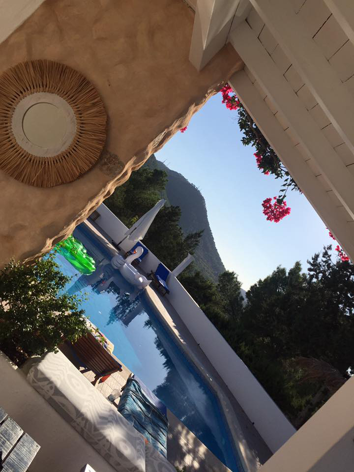 Can Xanchu Villa