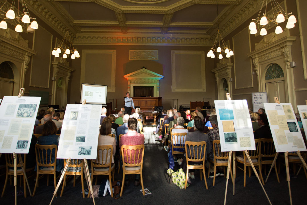 The Knutsford Heritage Open Day at The Courthouse