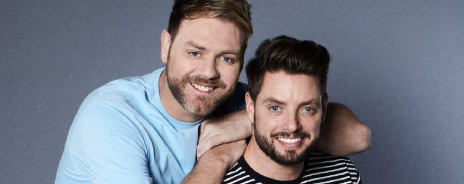 Brian McFadden: 'I am pretty much a Manchester boy!'