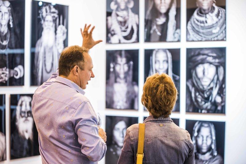 Buy Art Fair 2016.